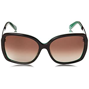Kate Spade New York Women's Darilynn Square Sunglasses