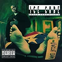 Death Certificate by Ice Cube