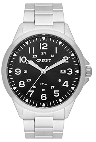 Relógio Orient Masculino Analógico Quartz MBSS1380 P2SX