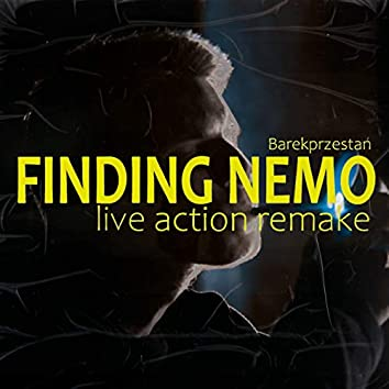 finding nemo live action remake