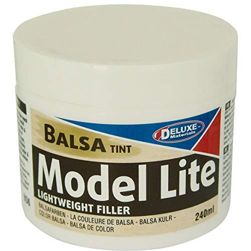 Model Lite Leichtspachtel 250ml Balsa
