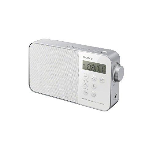 Radios Digitales Sony Marca Sony