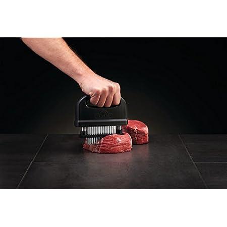 Napoleon 55204 48 Blade Meat Tenderizer Grill Accessory, Multi