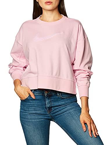 Nike Felpa Donna Art. CU5506 Pink Donna MOD. CU5506 M