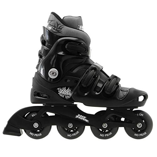 No Fear Hombre Inline Skates