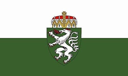U24 Flagge Fahne Steiermark 90 x 150 cm