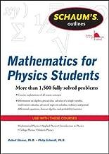 Schaum's Outline of Mathematics for Physics Students (Schaum's Outlines)