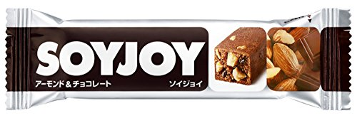 大塚製薬 ソイジョイ アーモンド&チョコレート 30g×12個