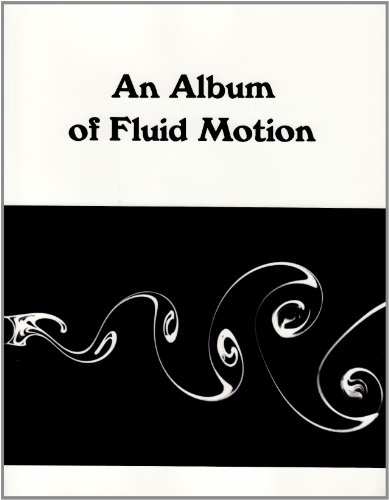 An Album of Fluid Motion