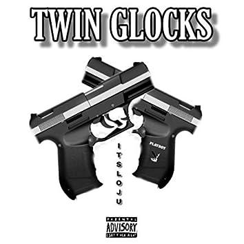 Twin Glocks