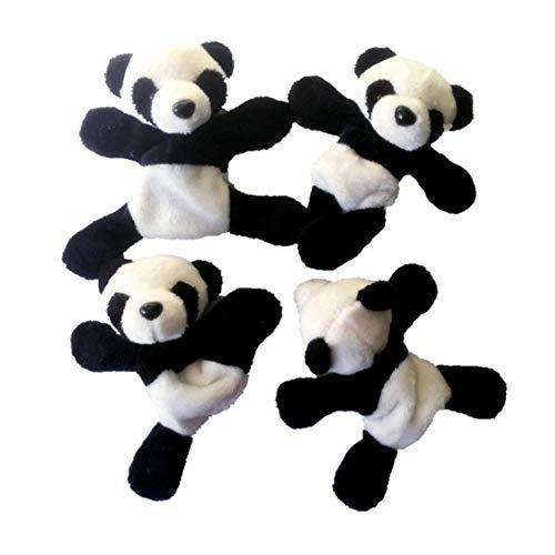 Vektenxi – Pegatinas para frigorífico, diseño de Panda de Peluche Suave
