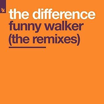 Funny Walker (The Remixes)