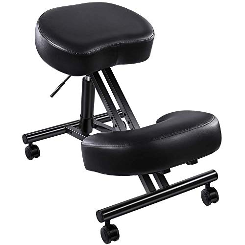 Superjare Adjustable Kneeling Chair