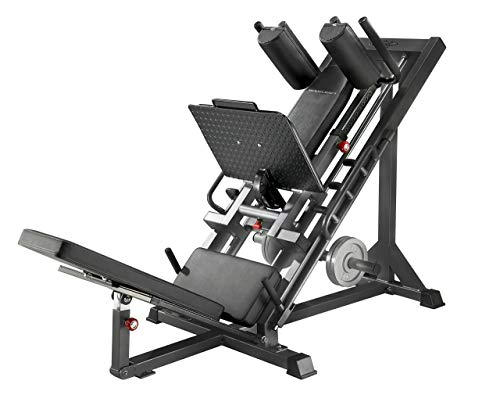 Bodycraft 2-in-1 Leg Press / Hip Sled
