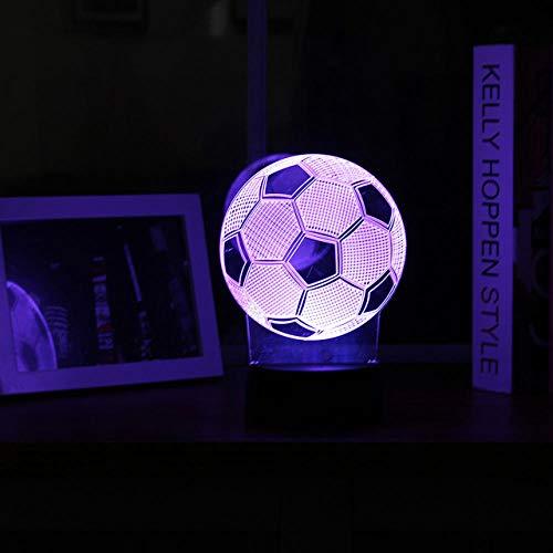 Animal 3D Night Light Touchs Interruptor Led Acrílico Panel Lámpara Escritorio Atmósfera Lámpara Novedad Iluminación Para Navidad Hogar Dormitorio Niños