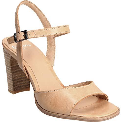 Perlato Camel marron pour femme. - Marron - marron, 40 EU