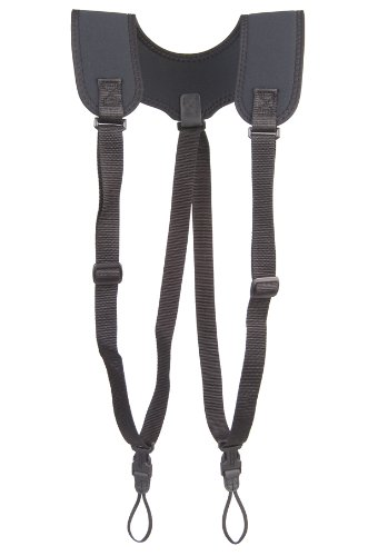 Neotech Percussion Strap, Black, X-Long