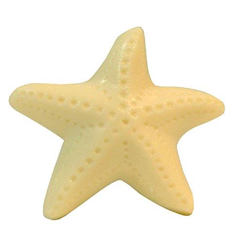 European Soaps Soap, Starfish Ivory