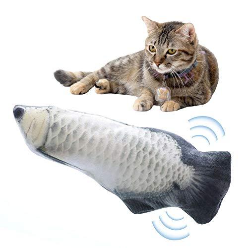 Eléctrico Juguetes gatos Funciona pilas - Realista