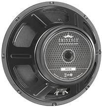 Best 12 inch 8 ohm speaker Reviews