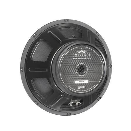 Eminence American Standard Delta12A 12 Inch Speaker 400 Watts - (8 Ohm)