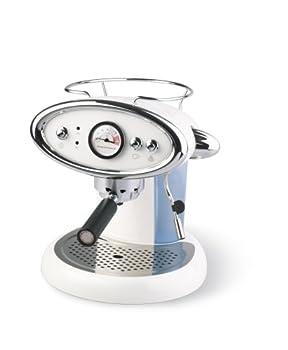 Francis Francis X6 Trio System Coffee Machine White