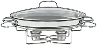 Best large candle dish Reviews