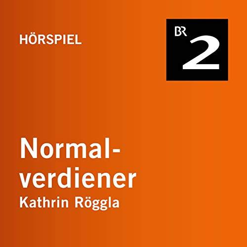 Normalverdiener audiobook cover art