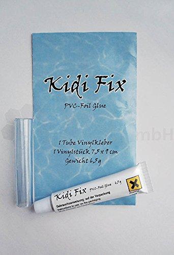 Reparaturset für Wasserbetten Kidi Fix