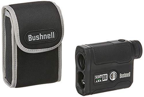 Bushnell Scout DX 1000 ARC Telémetro golf