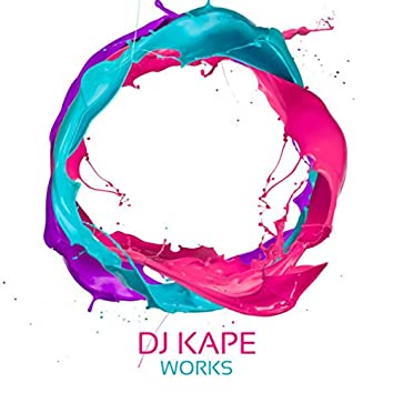 Dj Kape Works