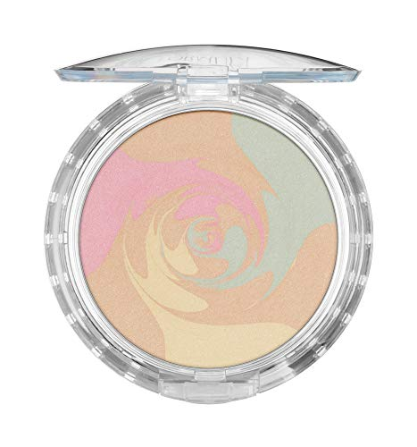 Physicians Formula Mineral Wear Talc-Free Correcting Powder, Natural Beige, 0.29 oz.