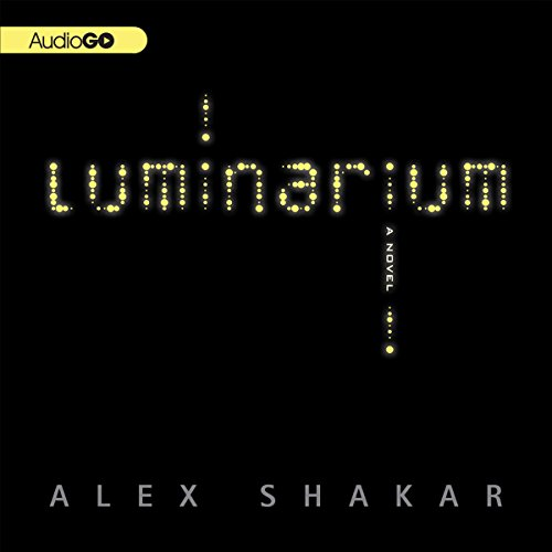Luminarium cover art
