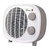 Ardes AR4F08 TUNE Termoventilatore 2 Potenze con Termostato Temperatura Ambiente 2000 W Design...