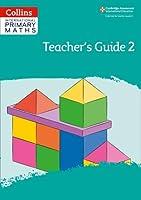 International Primary Maths Teacher's Guide: Stage 2 (Collins International Primary Maths)