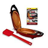 Red Copper Chef, 1