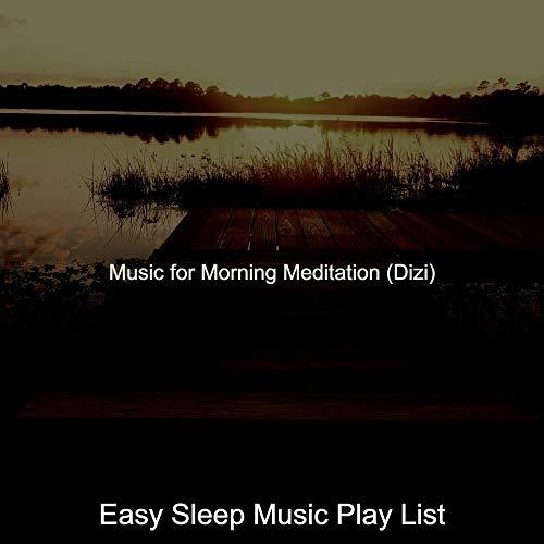 Fabulous Ambiance for Morning Meditation