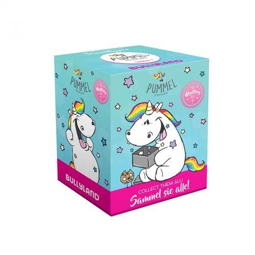 Pummeleinhorn Sammelfigur Mysterybox - Einzelbox