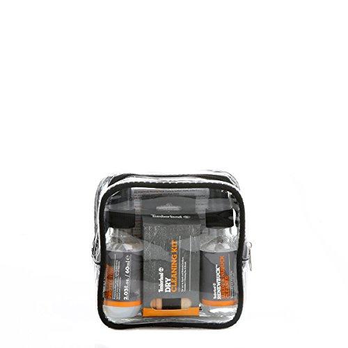Timberland Travel Kit Plus - Balm Proofer, Renewbuck & Dry Cleaning Kit
