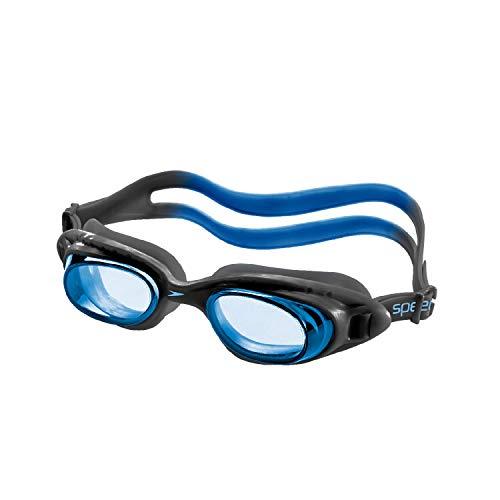 Oculos Tornado Speedo Único Onix Azul