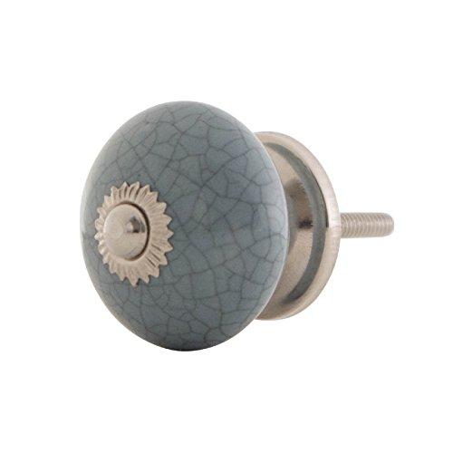 Möbelknopf Knauf Griff Knopf Möbelknauf für eine wertige und stilechte Möbelgestaltung Serie Brik