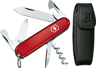 Victorinox Spartan with Pouch