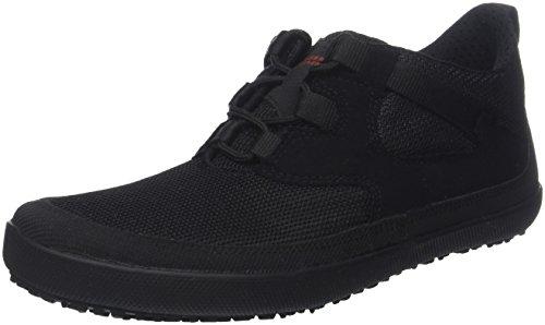 Sole Runner Herren Namaka 2 Sneaker, Schwarz (Black 00), 42 EU