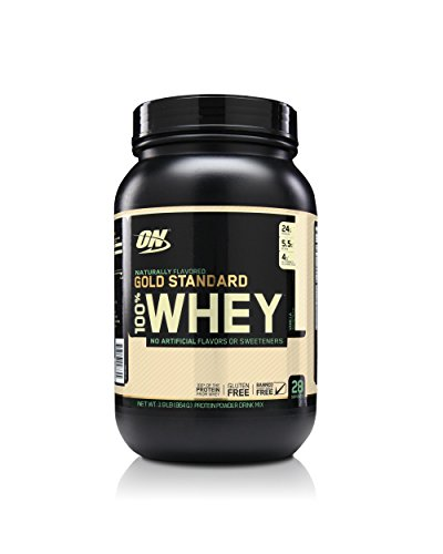 Optimum Nutrition 100% Whey Gold Standard Whey
