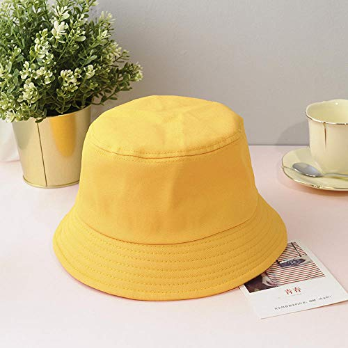 Sombrero Pescador Gorras Hombre Mujer Sombrero De Cubo Plegable Unisex para Mujer, Proteccin Solar Al Aire Libre, Gorra De Pesca De Algodn, Gorra De Pesca para Hombre, Sombrero para Prevenir El