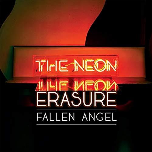 Fallen Angel (Remixes) [Vinilo]