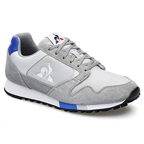 Le Coq Sportif Manta, Zapatillas de Running Unisex Adulto, galet, 42 EU