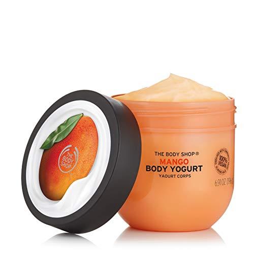 The Body Shop Crema Corporal - 200 ml