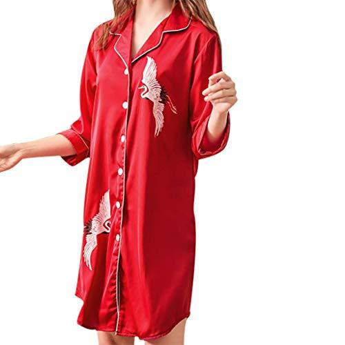 Laisla moda de algodón de longitud media sin mangas casual clásico novio...