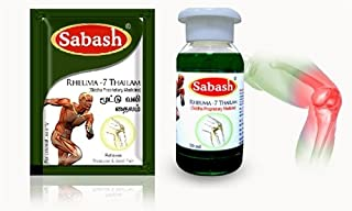 thailam for joint pain
